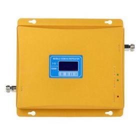 Двухдиапазонный усилитель (Репитер) сигнала Repeater GSM / 3G (900MHz / 2100MHz)